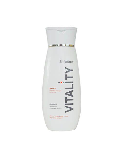 ShampooDamagedHair
